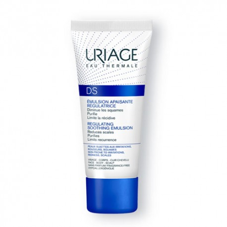 Uriage DS Emulsión Cuidado Irritaciones y rojeces 40ml