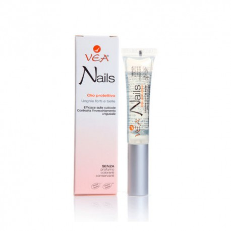 Vea Nails Aceite Protector Uñas 8ml