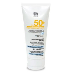 Th Pharma Protector Facial SPF50+ 50ml
