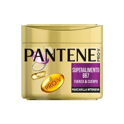 Pantene Pro-v Superalimento BB7 Mascarilla 300ml