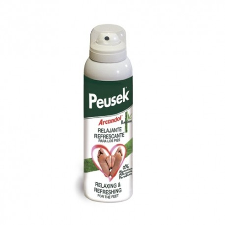 PEUSEK ARCANDOL RELAJANTE SPRAY 150 ML.