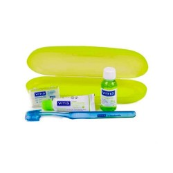 Vitis Orthodontic Kit Higiene Bucal