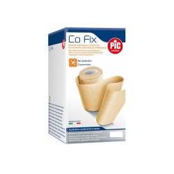 Comprar Pic Solution Co Fix Venda Elástica 8cm x 5m