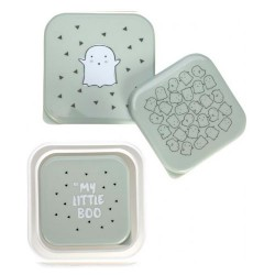 Lassig Snackbox Little Spookies 3 Unidades