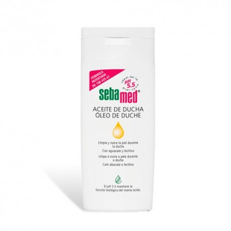 Sebamed Aceite de Ducha 200ml