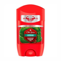 Old Spice Desodorante Antitranspirante Stick Citron 50ml