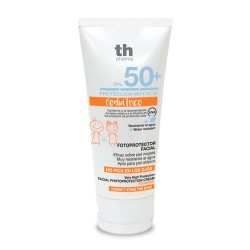 Comprar Th Pharma Sun Pediátrico Crema Protectora Facial SPF 50+ 50ml