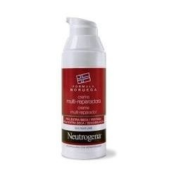 Comprar Neutrogena Body Multireparadora 50ml