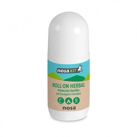 Nosakit Roll-On Herbal Protección Familiar 50ml