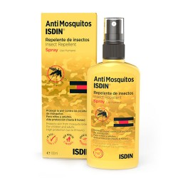 Comprar Isdin Antimosquitos Spray 100ml