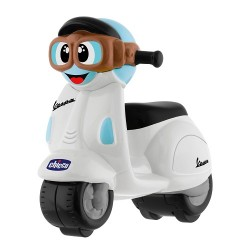 Comprar Chicco Vespa Turbo Touch Blanco