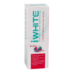 I-White Pasta Dental Encías Sanas 75ml