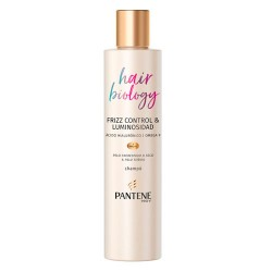 Pantene Pro-V Hair Biology Champú Frizz Control 250ml