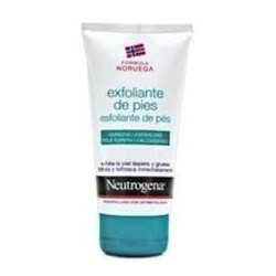 Comprar Neutrogena Crema Exfoliante Pies 75ml