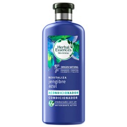 Herbal Essences Acondicionador Revitalizante 400ml