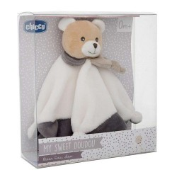 Comprar Chicco Mantita Osito My Sweet Doudou 0m+