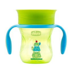 Comprar Chicco Vaso Perfect 360º +12 meses