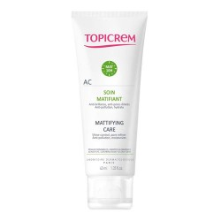 Topicrem AC Cuidado Matificante 40ml