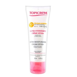 Comprar Topicrem UH Crema SPF50+ 40ml
