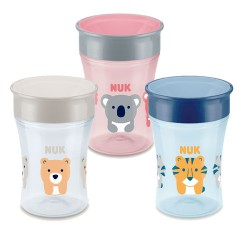 Comprar Nuk Vaso Aprendizaje Magic Cup +8m