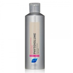PHYTOVOLUME Champú volumen intenso 200ml