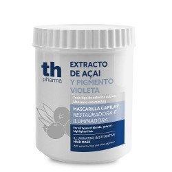 Th Pharma Mascarilla Restauradora Iluminadora 700ml