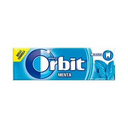 Orbit Gragea Chicles Bubble Mint