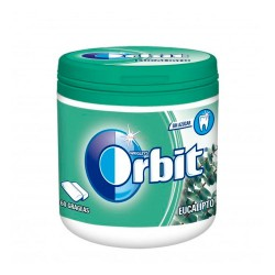 Orbit Box Gragea Eucalipto