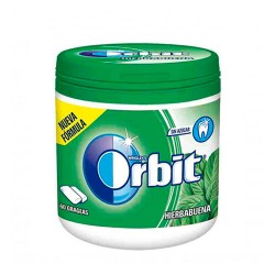 Orbit Box Gragea Hierbabuena