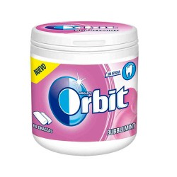 Comprar Orbit Box Gragea Bubblemint