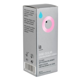 Interapothek Baño Ocular 100ml