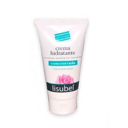 Crema De Manos Lisubel 75Ml Glicerinada