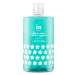 Interapothek Gel Con Extracto Flor De Algodón 750ml