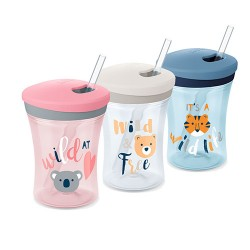 Nuk Action cup +12m 230ml