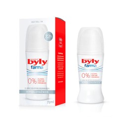Byly Farma Desodorante Roll-On 72h 75ml