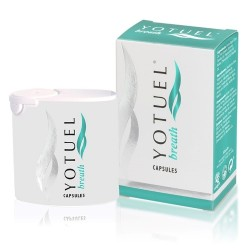YOTUEL BREATH 50 CAPSULAS