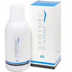 Comprar Yotuel Colutorio Blanqueador 250 ml