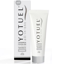 Yotuel Coolmint Dentífrico Blanqueador 75 ml