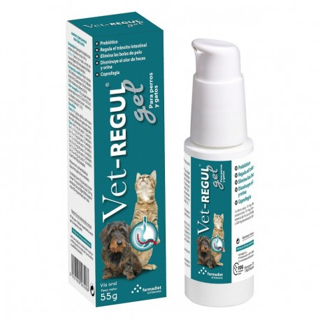 Vetregul Gel 50 ml