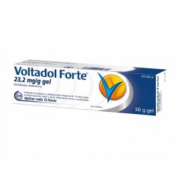 Comprar Voltadol Forte Gel Tópico 50g