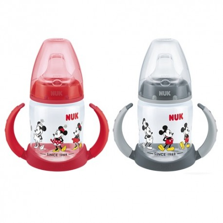 Nuk Biberón Entrena Disney First Choice 6-18m 150ml