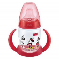 Comprar Nuk Biberón Entrena Disney First Choice 6-18m 150ml