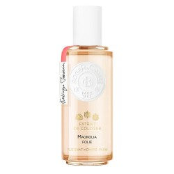 Comprar Roger & Gallet Extracto de Colonia Magnolia Folie 100ml