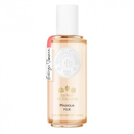 Roger & Gallet Extracto de Colonia Magnolia Folie 100ml