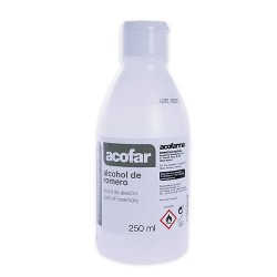 Comprar Acofar Alcohol de Romero 250ml