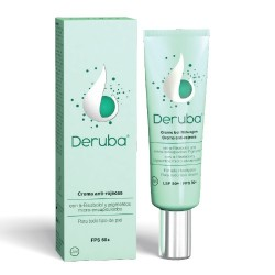 Deruba Crema Anti-Rojeces 30ml