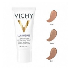 VICHY CREMA LUMINOSA PECHE 30 ML