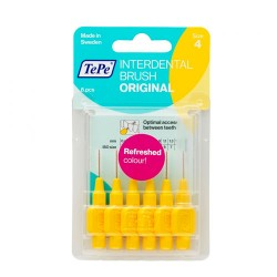 Tepe Cepillo Interdental talla 4 0.7mm