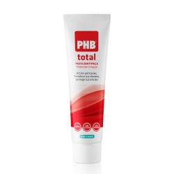 PHB Total Pasta Dentífrica Anticaries 75ml