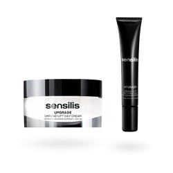 Sensilis Pack Up Chrono Lift Crema Día +Up Contorno Ojos